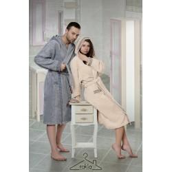 Халат за баня в различни цветове и размери от StyleZone