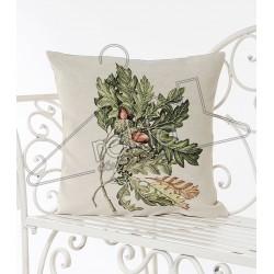Испанска декоративна възглавница с цип - ЖЪЛЪД от StyleZone