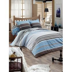 Българско спално бельо от 100% памук - РЕЛАКС от StyleZone