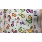 Луксозна покривка за маса - ФРУТАС от StyleZone