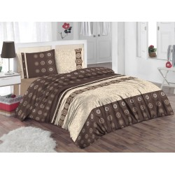 Стандартна калъфка за възглавница от 100% памук - ТИАРА от StyleZone