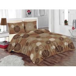 Стандартна калъфка за възглавница от 100% памук - САЛУТ от StyleZone