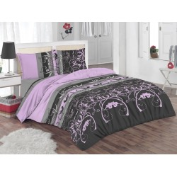 Стандартна калъфка за възглавница от 100% памук - ЛИАНИ от StyleZone