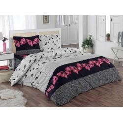 Стандартна калъфка за възглавница от 100% памук - МОРИСА от StyleZone