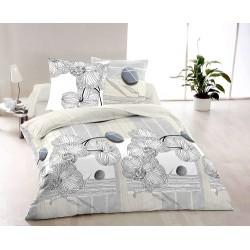 Стандартна калъфка за възглавница от 100% памук- ОРХИДЕЯ от StyleZone