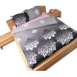 Стандартна калъфка за възглавница от 100% памук - ВИКТОРИЯ СИ от StyleZone