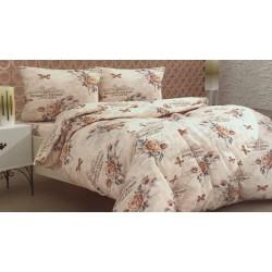Стандартна калъфка за възглавница от 100% памук - ДРИЙМ от StyleZone