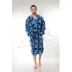 Удобен халат за баня 100% памук- МАТЕО от StyleZone