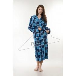 Удобен халат за баня 100% памук- МАТИА от StyleZone
