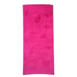 Плажна кърпа от висококачествен 100% памук - СЪНИ от StyleZone