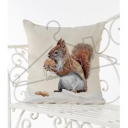 Испанска декоративна възглавница с цип - КАТЕРИЧКА от StyleZone