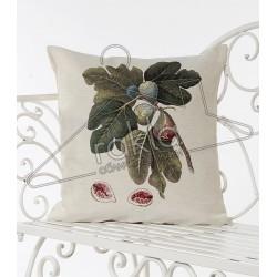 Испанска декоративна възглавница с цип - СМОКИНЯ от StyleZone