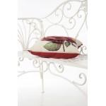 Испанска декоративна възглавница с цип - РОЗА от StyleZone