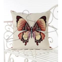 Испанска декоративна калъфка за възглавница с цип - ФЛАЙ от StyleZone