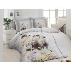 3D Спално Бельо Памучен Сатен - DANIA от StyleZone