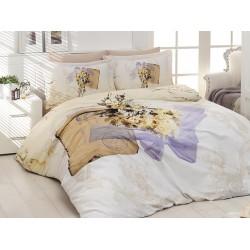 3D Спално Бельо Памучен Сатен - DULCE от StyleZone