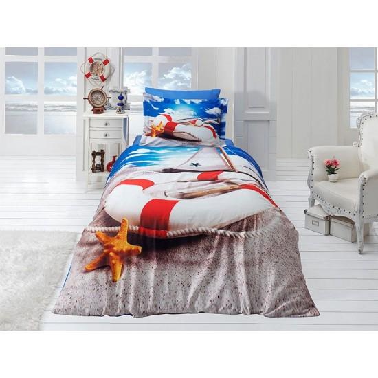 3D детско cпално бельо oт 100% БАМБУК - COAST от StyleZone