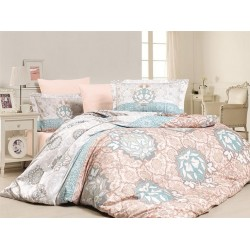 Луксозно спално бельо от 100% сатениран памук - MIRA от StyleZone
