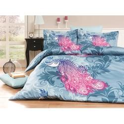 Луксозно спално бельо от 100% сатениран памук - QUALITY от StyleZone