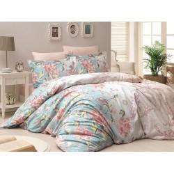 Луксозно спално бельо от 100% сатениран памук - ELITA от StyleZone