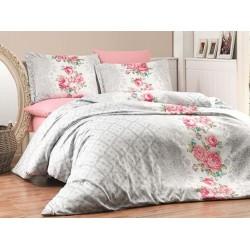 Луксозно спално бельо от 100% сатениран памук - URANIA от StyleZone
