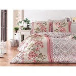 Луксозно спално бельо от 100% сатениран памук - MOLLY от StyleZone