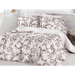 Луксозно спално бельо от 100% сатениран памук - HARMONY от StyleZone