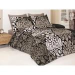 Луксозно спално бельо от 100% сатениран памук - LAURA TAS от StyleZone