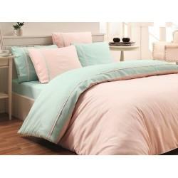 Луксозно спално бельо от 100% сатениран памук - SOMON&MINT от StyleZone