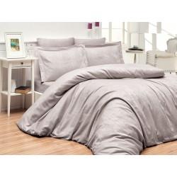 Луксозно спално бельо от 100% памучен сатен - жакард - TIAMO TAS от StyleZone