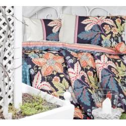 Дизайнерско спално бельо от 100% памук ранфорс - Etna V1 от StyleZone