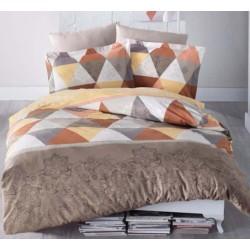 Дизайнерско спално бельо от 100% памук ранфорс -  Panama V2 от StyleZone