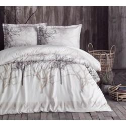 Нежно спално бельо от 100% памук - ранфорс - Midas V2 от StyleZone