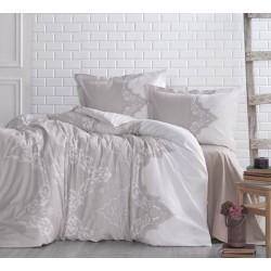 Стилно спално бельо от 100% памук - ранфорс - Mikanos V2 от StyleZone