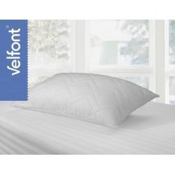 Натурален протектор за възглавница - Velfont Premium Cotton от StyleZone
