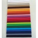 Едноцветен тишлайфер за маса - ШОКОЛАД от StyleZone