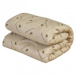 Луксозна завивка от овча вълна - АМБЪР от StyleZone