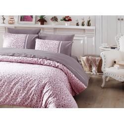 Лимитирана колекция спално бельо от 100% памук - RITA LEYLAK от StyleZone
