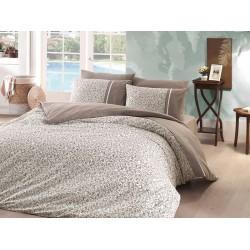 Лимитирана колекция спално бельо от 100% памук - RITA VIZON от StyleZone