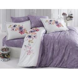 Лимитирана колекция спално бельо от 100% памук - ORLINE от StyleZone