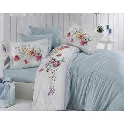 Лимитирана колекция спално бельо от 100% памук - NOAMI от StyleZone