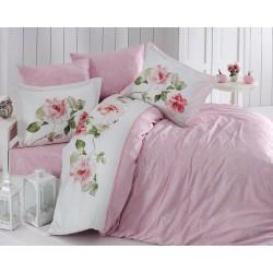 Лимитирана колекция спално бельо от 100% памук - FELISA от StyleZone