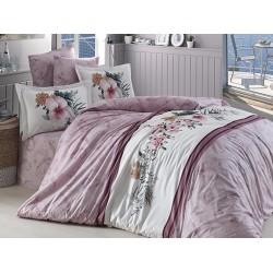 Лимитирана колекция спално бельо от 100% памук - SAHRA от StyleZone