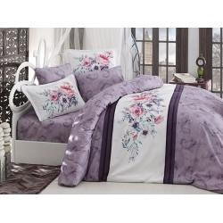 Лимитирана колекция спално бельо от 100% памук - VALERIA от StyleZone