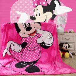 Детско одеяло с дигитален принт - МИНИ от StyleZone