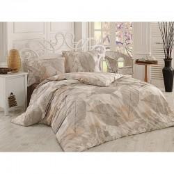 Спално бельо от 100% памук с олекотена завивка - ЕСЕН от StyleZone