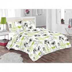 Спално бельо от 100% памук с олекотена завивка - АНЕТ от StyleZone