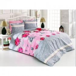 Спално бельо от 100% памук с олекотена завивка - ПРИМАВЕРА от StyleZone
