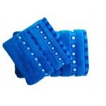 Хавлиени кърпи Микропамук Мишел - Тъмно синьо от StyleZone