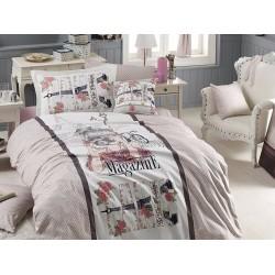 Юношеско спално бельо делукс от 100% памук  - Magazine от StyleZone